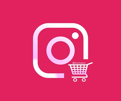 Магазин Boxshop в Instagram