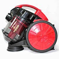 Колбовый пылесос Crownberg CB-0111 2400 Вт