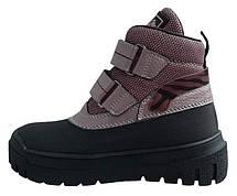 Ботинки Minimen 3LILOVIY Лиловый, фото 3
