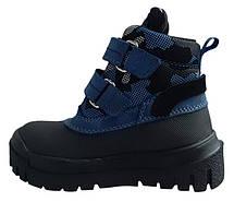 Ботинки Minimen 12NEWSINIY Синий, фото 2