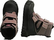 Ботинки Minimen 12NEWPUDRA Пудра, фото 2