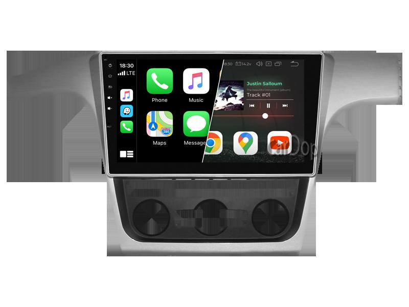 Штатна магнітола VW Passat B7 (362) 2010-2014 CarPlay