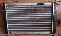 Радиатор охлаждения Матиз.