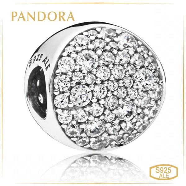 Пандора Шарм Паве Pandora 797540CZ