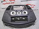 Накладка центральной консоли MN157315 с дефлекторами MN134302VB, MN134303VB 995036 Grandis Mitsubishi, фото 4
