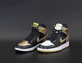 Жіночі кросівки Nike Air Jordan 1 Retro