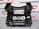 Накладка центральной консоли MN157315 с дефлекторами MN134302VB, MN134303VB 995036 Grandis Mitsubishi, фото 6