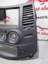 Накладка центральной консоли MN157315 с дефлекторами MN134302VB, MN134303VB 995036 Grandis Mitsubishi, фото 3