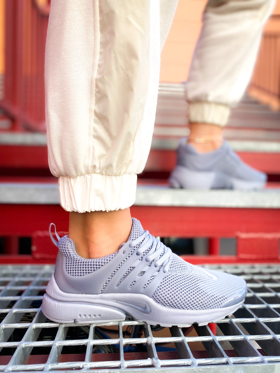 Жіночі Кросівки Nike Air Presto