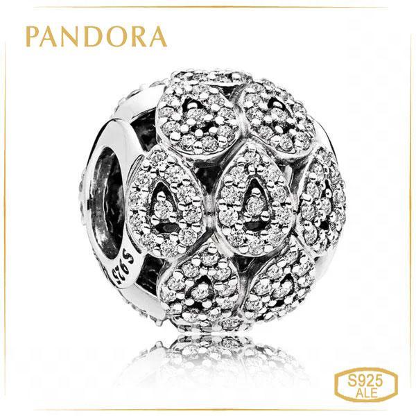 Пандора Шарм Блискуча крапля Pandora 796271CZ