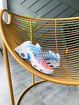 Кроссовки женские Nike Air Max Plus TN Multicolor. Стильные женские кроссовки Найк разноцветные., фото 2
