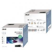Оптичний привід Blu-Ray\/HD-DVD ASUS BC-12D2HT\/BLK\/G\/AS