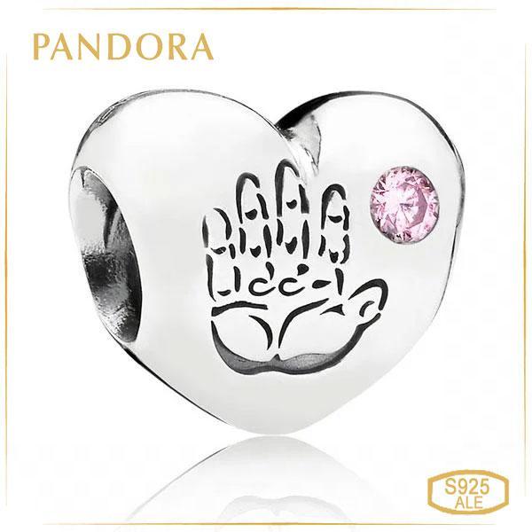 Пандора Шарм Девочка Pandora 791280PCZ