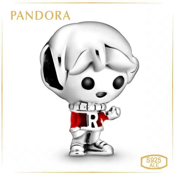 Пандора Шарм Рон Визли Гарри Поттер Pandora 798621C01