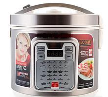 Мультиварка OPERA OD266 6 литров 32 программы, 120 рецептов 1500 Вт керамическая чаша