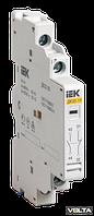 Аварійно-додатковий контакт ДК/АК32-11 IEK