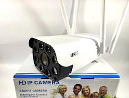 Камера видеонаблюдения CAMERA CAD 23D wifi IP 2.0mp уличная Full HD