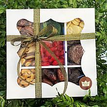 Набор с шоколадом подарочный, 575 г