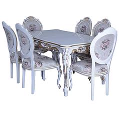 Комплекты (классический стол)