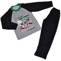 Пижама 00415 детская для мальчика