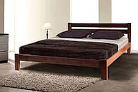 Кровать Лейла ольха (Микс-Мебель ТМ)