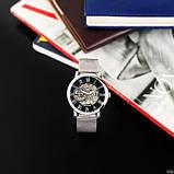 Forsining 1040 Silver-Black, фото 6