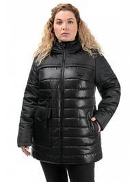 Женские демисезонные куртки осень весна