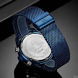 Naviforce NF9153S All Blue, фото 3