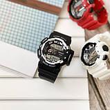 Sanda 599 Black-White, фото 5