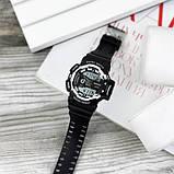 Sanda 599 Black-White, фото 8