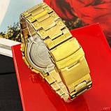 Sanda 390 All Gold, фото 4