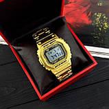 Sanda 390 All Gold, фото 6