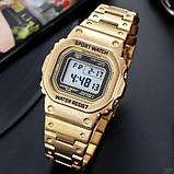 Sanda 390 All Gold, фото 7