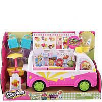 Игровой набор Shopkins S3 Фургончик с мороженым