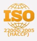 Профессиональная сертификация ISO 22000:2005 (ДСТУ ISO 22000:2007)