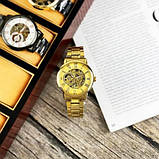 Chronte 412C All Gold, фото 2