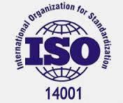 Профессиональная сертификация ISO 14001:2004 (ДСТУ ISO 14001:2006)