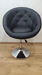 Крісло перукарське НС 8516N гудзики