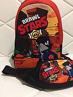Рюкзак || бананка Brawl Stars