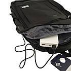 Городской рюкзак для ноутбука с USB Leadfas, фото 6