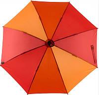 Замечательный складной зонт механика EuroSCHIRM Birdiepal Outdoor W208-CW5/SU17954 оранжевый