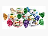 Сладкий подарок из конфет, Фрукты в шоколаде, 500 грамм, в подарочном тубусе, фото 4