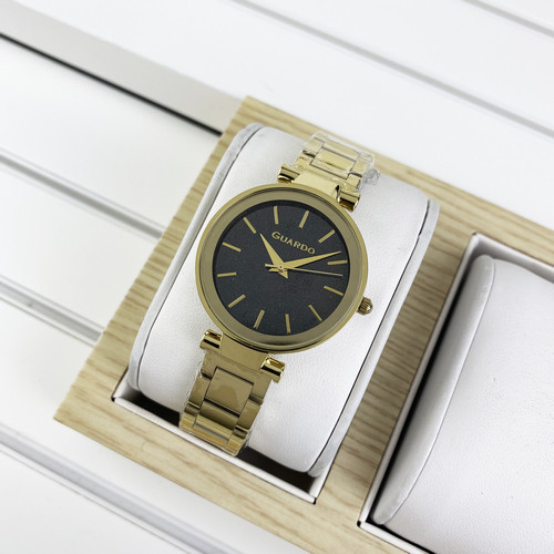 Guardo 012502-4 Gold-Black