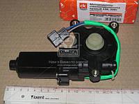 Моторедуктор стеклоподъемника DAEWOO LANOS прав. (шестерня) 12В, 30Вт . 96190208 GM Korea