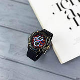 Megalith 8231M Black-Gray-Red-Blue, фото 5