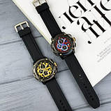 Megalith 8231M Black-Gray-Red-Blue, фото 7