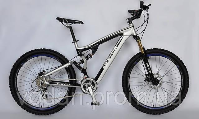 Велосипед VODAN BARRACUDA 1102