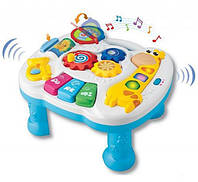 Игрушка Стол музыкальный keenway K32702