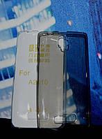 Чехол бампер накладка Lenovo A2010