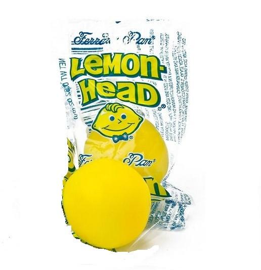 Драже Lemonhead The original 8 g